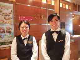 和歌山ターミナルビル株式会社 バイキングレストラン ダイニング ミユウ