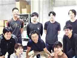 神戸レザークロス株式会社 ESPERANZA 物流センター