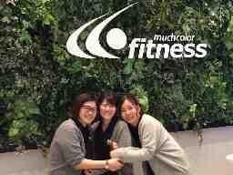 muchcolor fitness大分