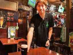 ダブリナーズ カフェ&パブ 品川店