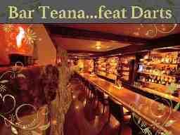 Bar Teana...feat Darts
