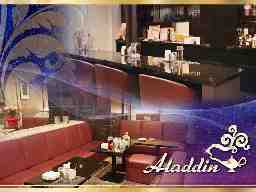 Aladdin ~アラジン~