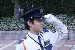 小田急ビルサービス 警備事業部