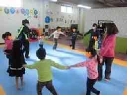 リトルプレイス 野田梅郷教室