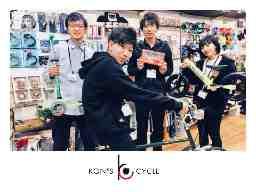 KON`S CYCLE 御池店