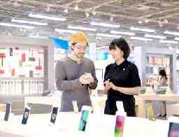 Apple Japan合同会社 福岡エリア