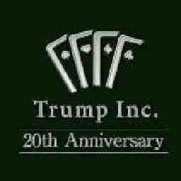 株式会社Trump