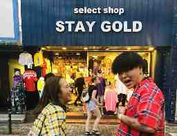 STAY GOLD South/East/2