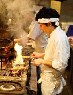 炭火焼・寿司 海鮮つるべ