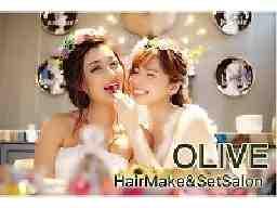 HairMake & SetSalon OLIVE