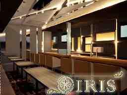 BAR IRIS-イリス-
