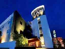 ホテル フラン