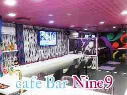 cafeBar Nine