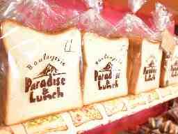 Paradise & Lunch 本店