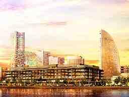 株式会社横浜グランドインターコンチネンタルホテル