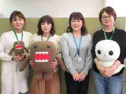 NHK営業サービス株式会社 東京コールセンター