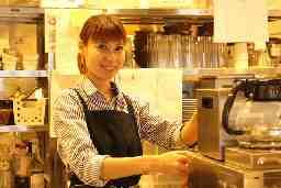 cafe MORI no UTA
