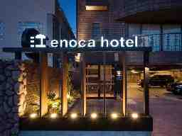 enoca hotel (エノカ ホテル)
