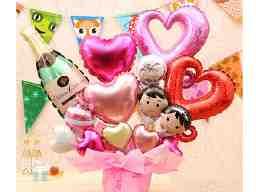 Balloon Cube~お祝いギフトとバルーンの専門店~
