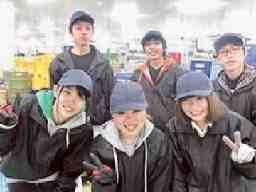 イズスタッフ株式会社 横浜営業所