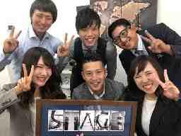株式会社STAGE