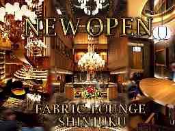 FABRIC LOUNGE SHINJUKU