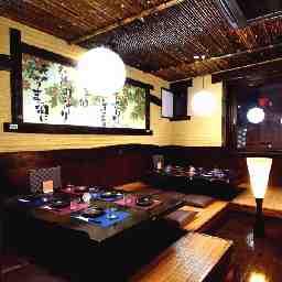 隠れ家個室×鮮魚と地酒 京の華~えにし~浜松店