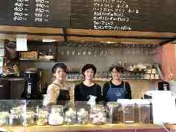 NAAK CAFE 流山おおたかの森店