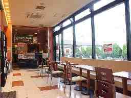 Cafe Smile / 株式会社 スマイル