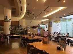 レストランメルヘン 県立地球市民プラザ店