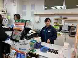 ファミリーマート 大阪労災病院店