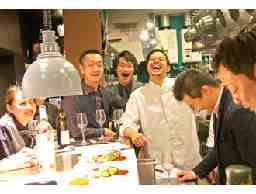 Smile Dining CROSS TOKYO