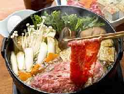 和食・すき焼き・鉄板焼き店