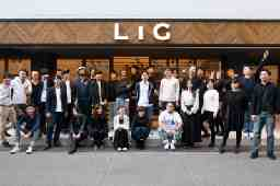 株式会社 LIG