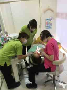 医療法人社団 理祥会 やまもとファミリー歯科医院