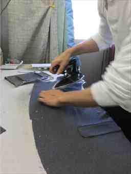 エイワ縫製