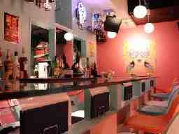 Girls Bar Ariel