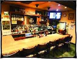 Casual bar SOLEIL -ソレイユー
