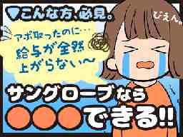 サングローブ株式会社 大阪支社