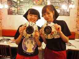 赤から梅田NU茶屋町店