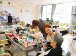 NPO法人 日本理美容福祉協会