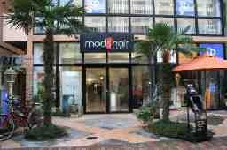 mod's hair 福岡姪浜店