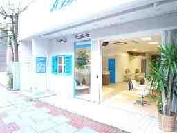 hair & make azur 志木店