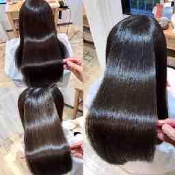 HAK hair