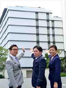 東京イーストサイド「ホテル 櫂会