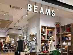BEAMS 株式会社ギンガム