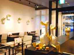 カフェ*つばき TSUBAKI SELECT LOCATION