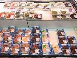 食の棚フーケット 惣菜部 有限会社松井商店