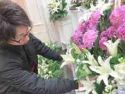 株式会社東旺造園 Flower Design Audrey