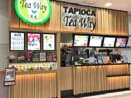 TeaWayタピオカラボ